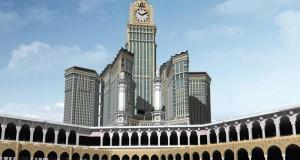 أسعار فنادق مكة المكرمة حتى تاريخ 16/4/2016م