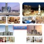 اسعار الفنادق خلال شهر رمضان المبارك