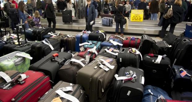 قانون جديد لحقائب السفر سيطال جميع المسافرين